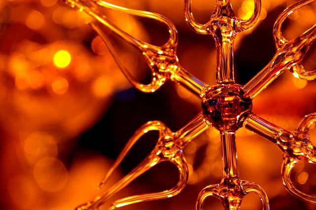 vánoční hvězda