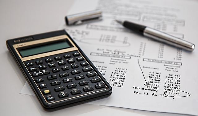 účetní doklad