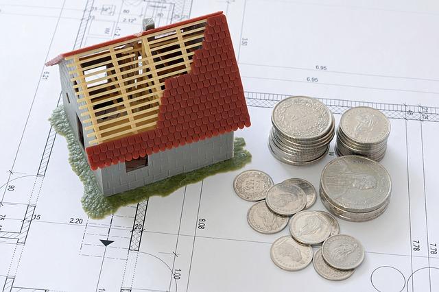 peníze na projekt
