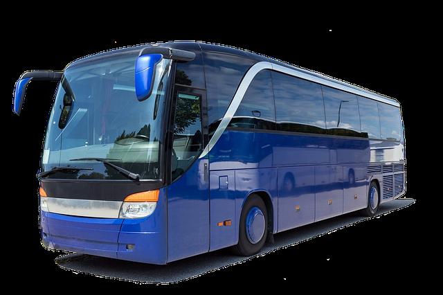 linkový autobus