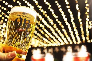 světlé pivo